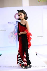 Instituto Design Innovation Kids Glam 2020