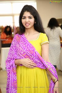 Vastraabharam Exhibition & Sale