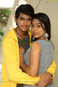 Jigel Raja Movie Muhurat
