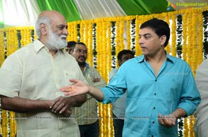 Seenayya Movie Launch