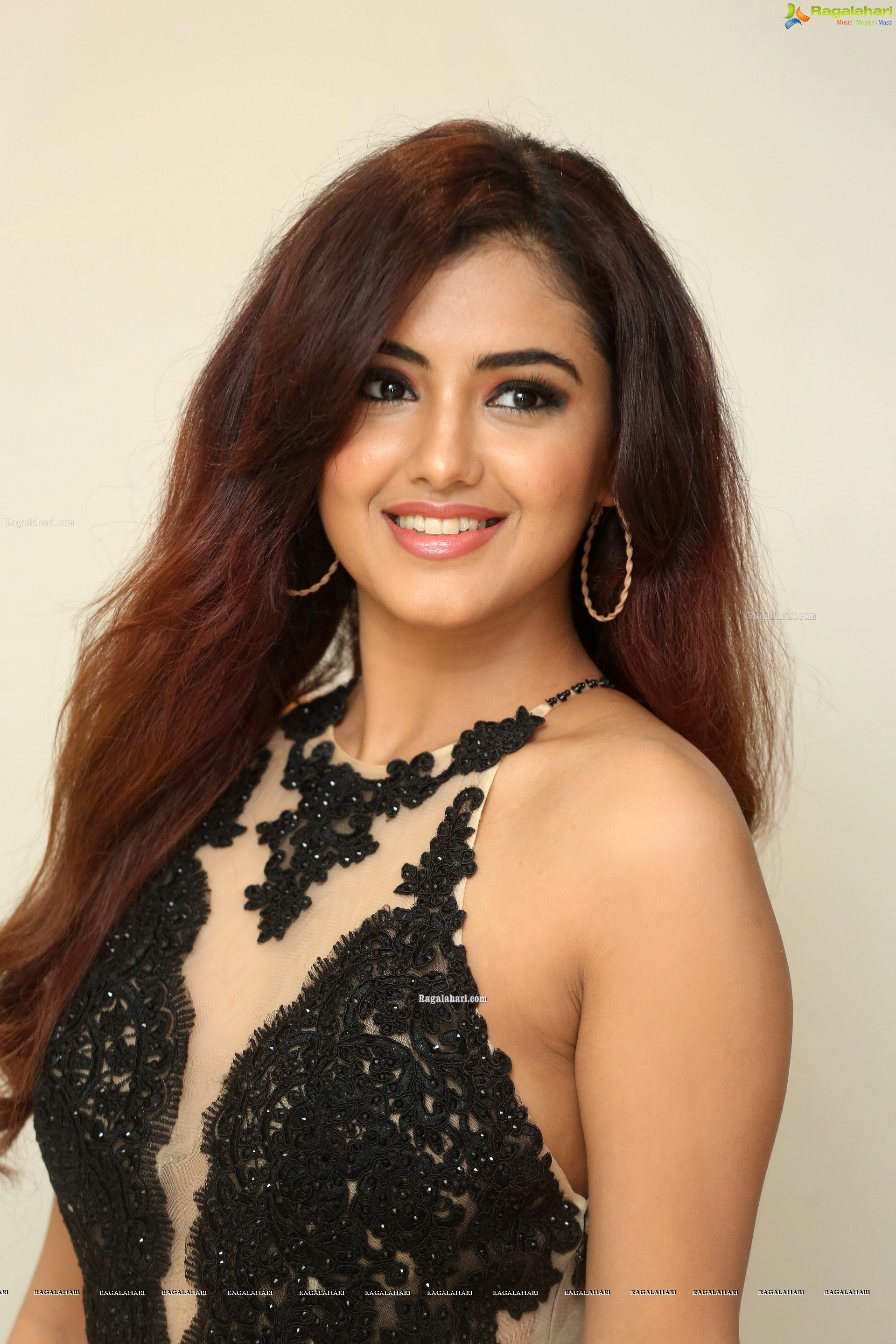 Malavika Sharma @ Raja Varu Rani Garu Song Launch - HD Gallery
