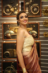 Pallavi Walia Raj - Darpan Furnishings Store Launch