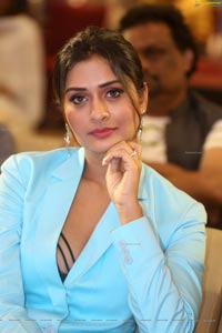 Payal Rajput at RDX Love Pre-Release Event