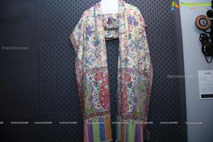 Creatif 'The Kashmir Loom' Exhibition