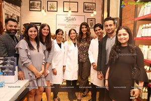 Kiehl's Preview Party